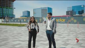 Buying Brossard – Solar Uniquartier Project (02:30)