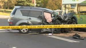 SIU investigating crash involving 13-year-old driver