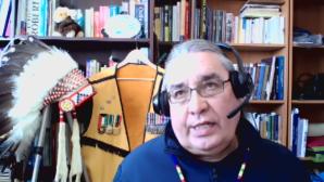 Alberta veteran recalls experience in Gulf War (02:24)