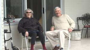 Kingston, Ont. couple are home safe after being stranded in Spain