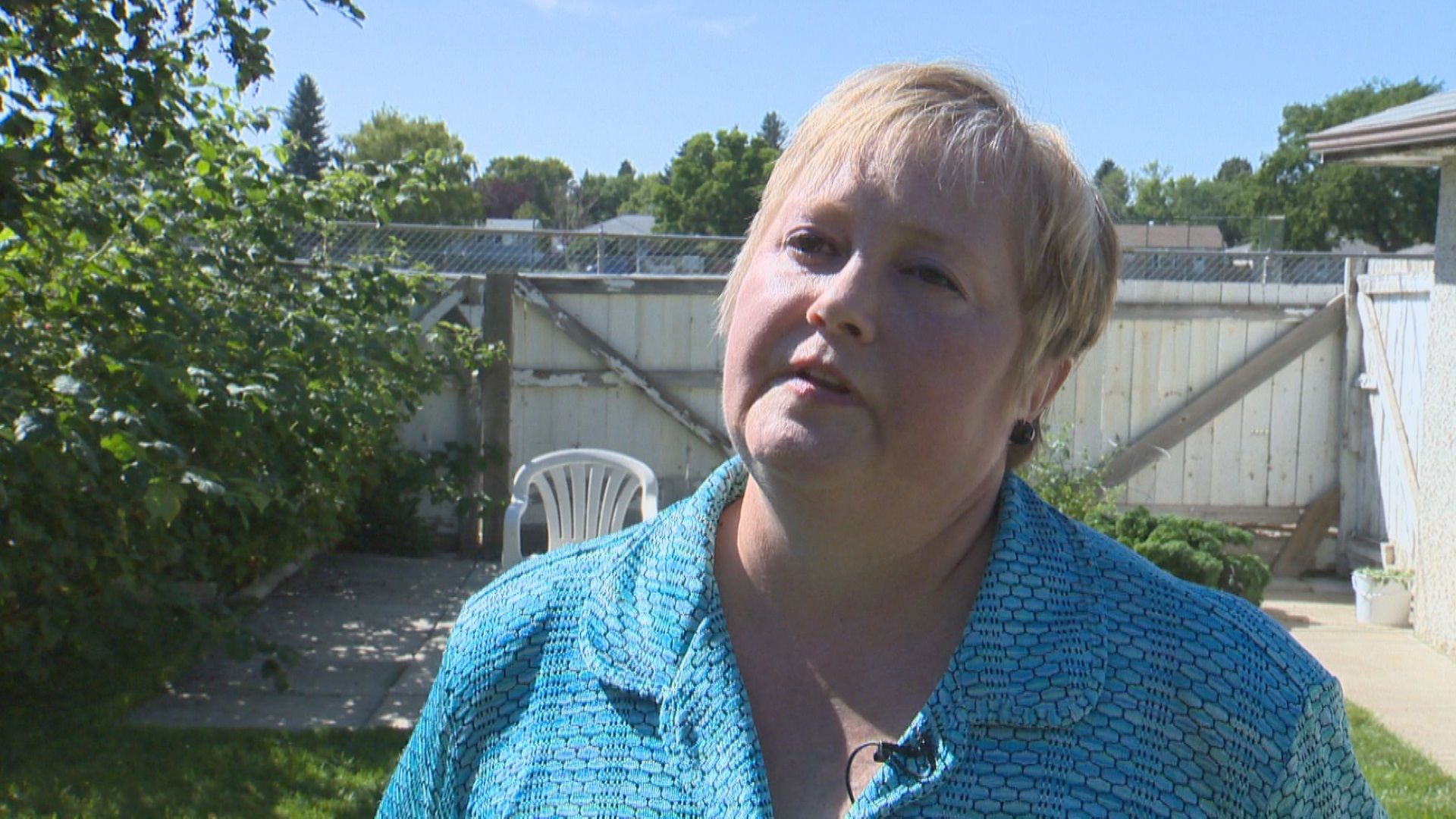 Chronic pain patients struggling to access opioid medications in southern Alberta