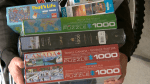Canadian puzzle sales are on the rise due to the coronavirus pandemic