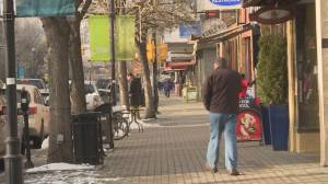 Business leaves downtown Vernon due to crime concerns