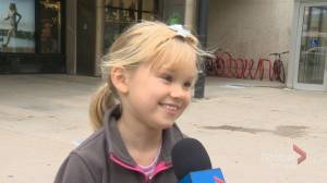 Regina students talk back-to-school style