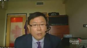 Hong Kong activists tell parliamentary committee why Canada should care about Hong Kong