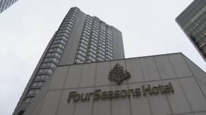 End of a hotel era in Vancouver