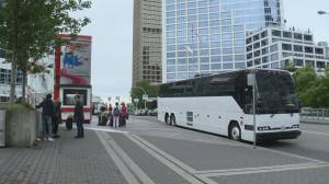 Motor coach companies struggling to survive pandemic