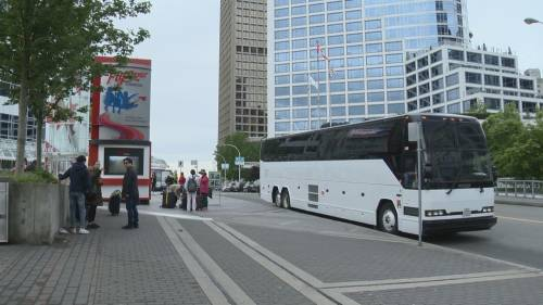 Motor coach companies struggling to survive pandemic | Watch News Videos Online