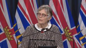 How B.C. health officials plan to execute mass vaccination plan (02:47)