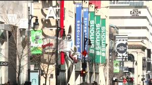 Montreal businesses feeling effects of COVID-19 fears