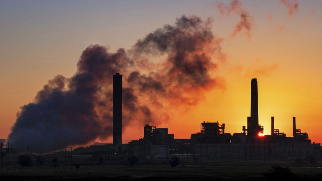 Click to play video: 'Could decarbonization be Canada's path to reach climate goals?'