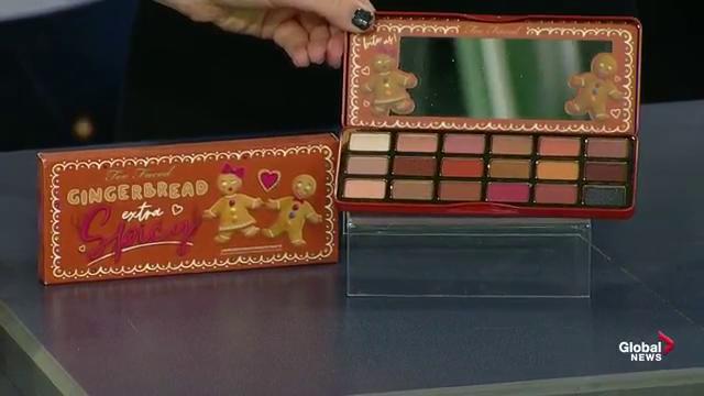 Holiday makeup tips from beauty expert Jill Dunn