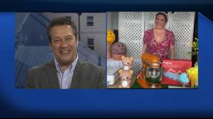 Global News Morning chats with design and lifestyle expert Janette Ewen (06:58)