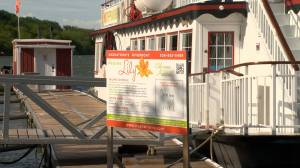 The Prairie Lily riverboat is set to reopen for business on Canada Day in Saskatoon
