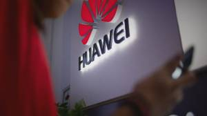 U.K. approves Huawei's 5G network in limited capacity