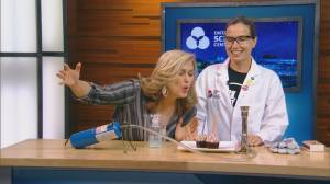 Celebrating the Ontario Science Centre's 50th birthday