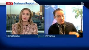Global News Morning Market & Business Report – August 21, 2020 (02:53)