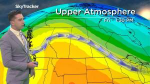 Warming trend continues: Sept. 17 Saskatchewan weather outlook