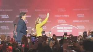 Liberal victory renews separatist talk in Western Canada