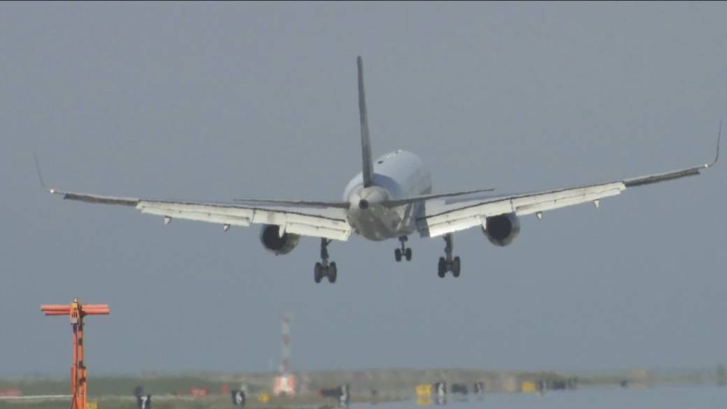 Click to play video: 'Demand for domestic travel ramps up'