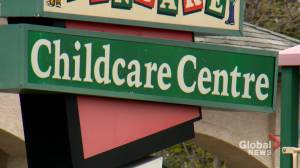 Alberta child-care facilities facing a spike in COVID-19 outbreaks. Here's why (01:39)