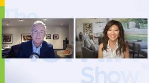 Julie Chen Moonves on the latest evictions in the 'Big Brother' house (05:58)