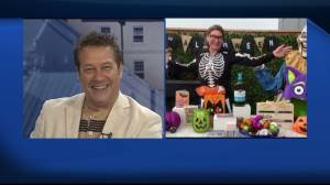 Lifestyle expert Janette Ewen chats with Global News Morning (05:43)