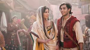 Announcement of Disney's Aladdin spin-off met with controversy