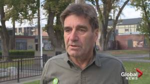 Extended interview with North Okanagan – Shuswap Green Party candidate Marc Reinarz