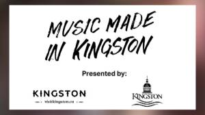 Highlights from the 'Together at Home-Music Made in Kingston' on-line show