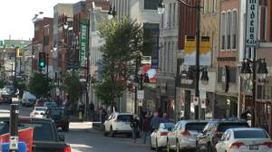 Safety on downtown streets top of mind following last week's fatal stabbing