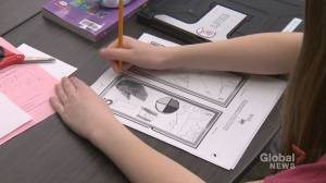 Calgary students submit designs for new Indigenous $5 bill