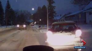 Crown seeks 3.5-year sentence for man behind Edmonton road rage attack