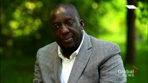 Charges withdrawn against Dr. Jean-Robert Ngola (01:38)