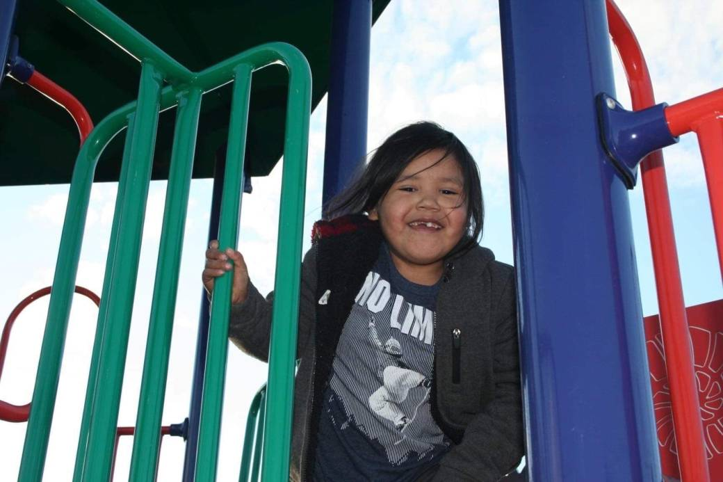 Click to play video: 'Death of 6-year-old reveals gaps in Indigenous health-care system'