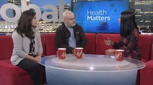 "Health matters: New film looks at decline in children ""running free"""