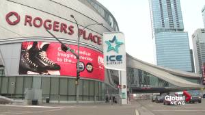 OEG says Edmonton Oilers fans need to get vaccinated or test negative for COVID-19 (02:05)