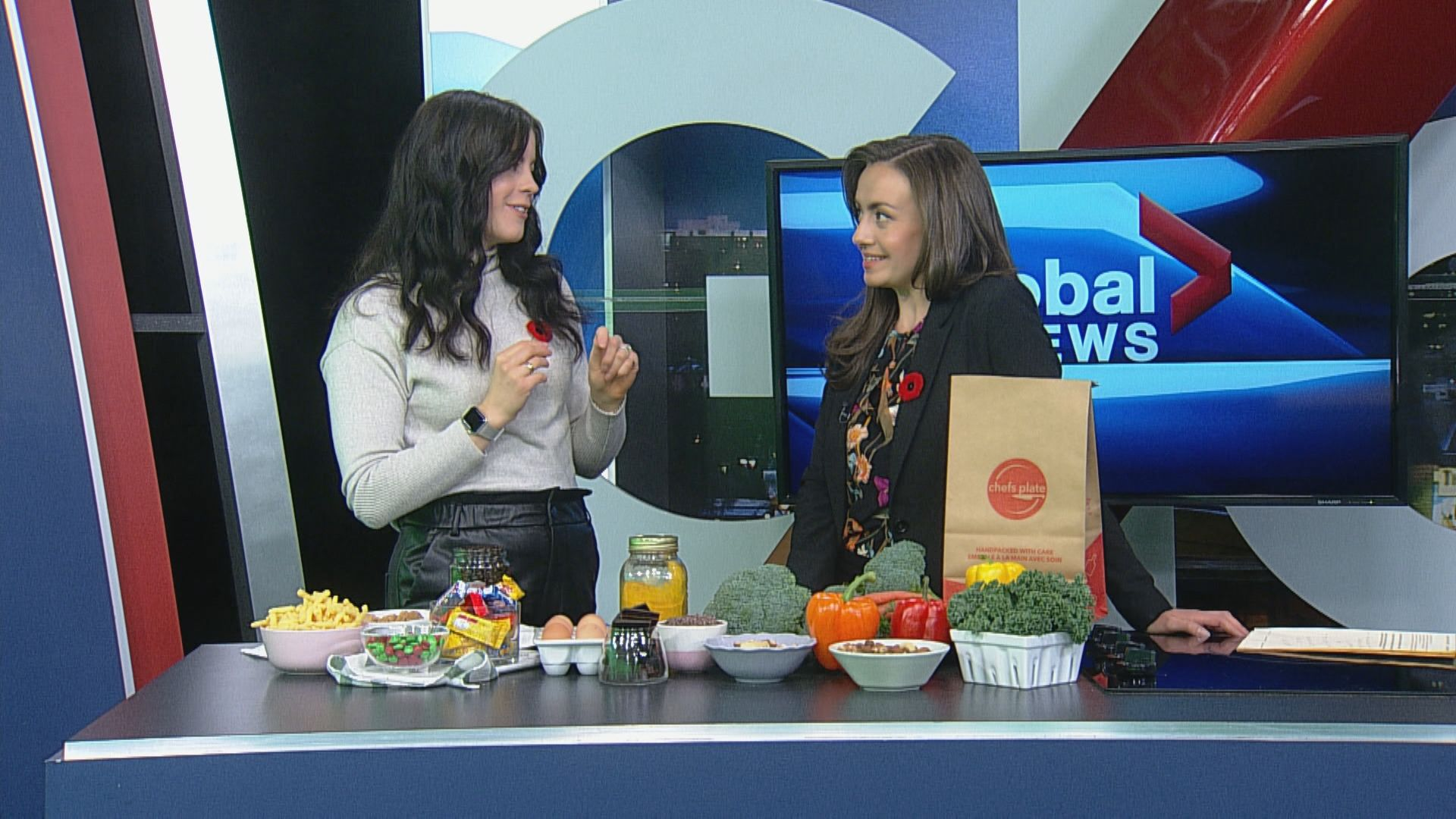 Foods to add and avoid over the holiday season