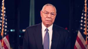 Colin Powell, former U.S. secretary of state, dies from COVID-19 complications: family (02:26)
