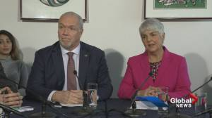B.C. government marks looming end of MSP
