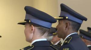 OPP awards ceremony honours officers and citizens for their acts of bravery