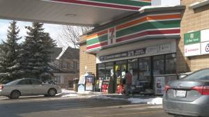 Business owners unsure about 7-Eleven applications to sell alcohol (02:07)