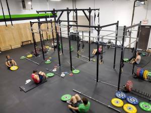 Coronavirus: Crossfit PTBO to reopen Friday, Peterborough Cineplex 'still reviewing'