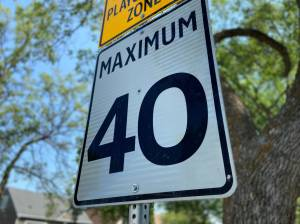 New 40 km/h zones take effect in Edmonton on Aug. 6 (01:51)