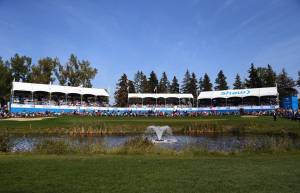 Shaw Charity Classic Pro-Am continues Thursday