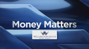 Money Matters with the Baun Investment Group at Wellington-Altus Private Wealth (02:32)