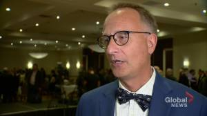 Federal Election 2019: new Saskatoon West MP Brad Redekopp on win