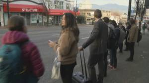 More service affected by overtime ban as transit strike continues