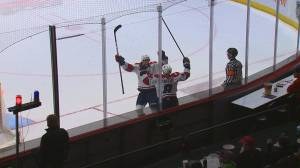 Lethbridge Hurricanes square off against Blades and Pats on Saskatchewan road swing