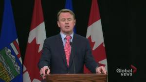Alberta Medical Association shared incorrect information with members: health minister